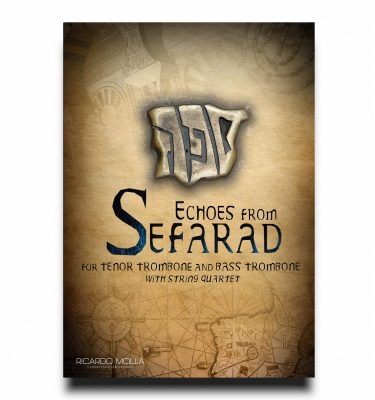 ECHOES FROM SEFARAD
