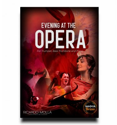 EVENING AT THE OPERA