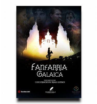 FANFARRIA GALAICA